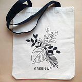Сумка GREEN UP BAG